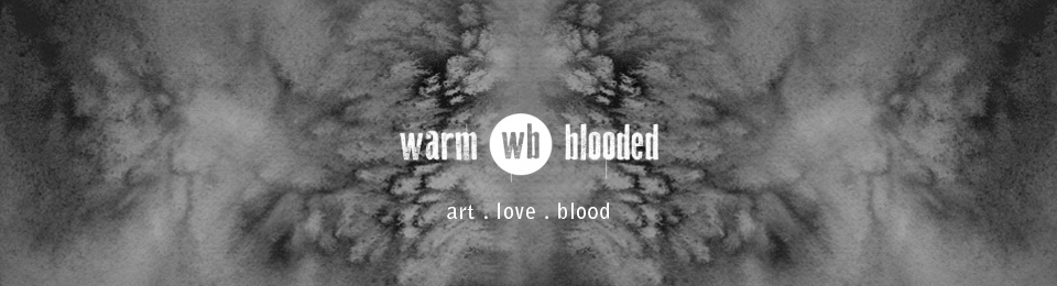 warm blooded